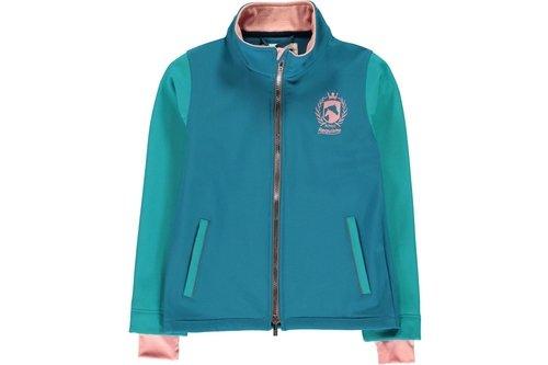 Junior Softshell Jacket