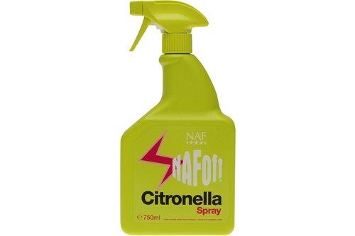 Off Citronella Spray