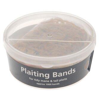Plaiting Bands Tub