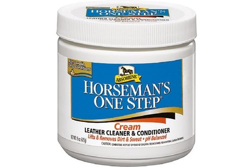 Leather Conditioner One Step 425g
