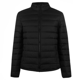 William Puffa Mens Jacket