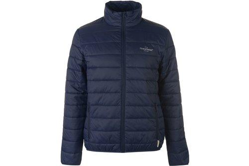 Unisex Lightweight Padded Jacket