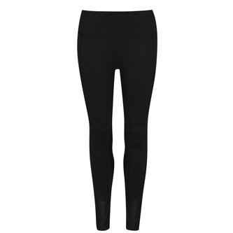 Ladies Riding Tights - Black