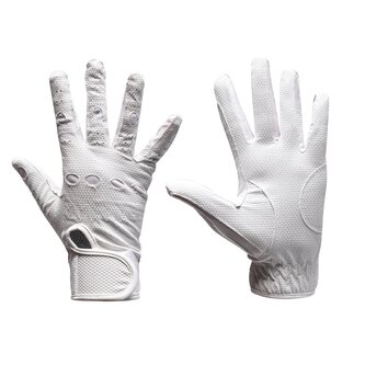 Gatcombe Gloves - White