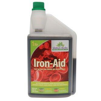 Iron Aid Supplement