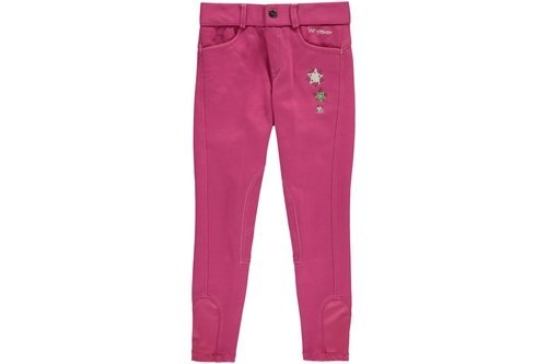 Junior Calder Breeches