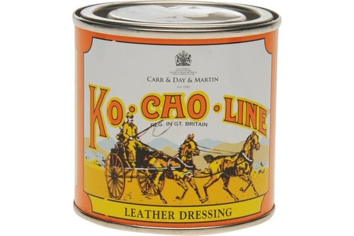 Day Martin Ko Cho Line Leather Dressing