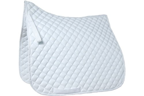 Grand Prix High Wither Dressage Saddle Pad