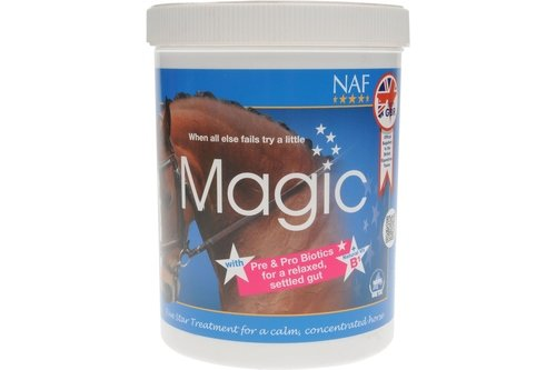 Five Star Magic Calmer