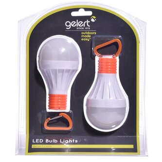 LED Bulb 2 Pack