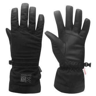Transition Walking Gloves Ladies