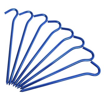 Alloy Wire Pegs
