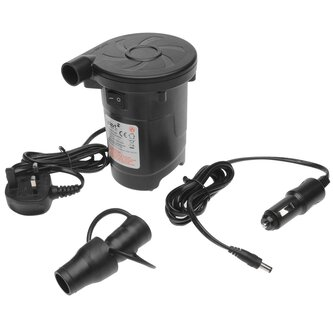 Electric Airbed Pump