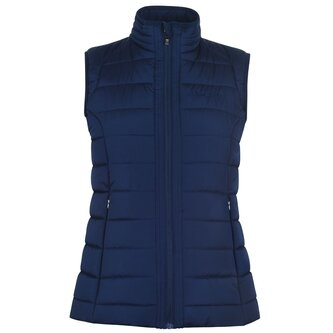 Light Weight Technical Gilet Ladies