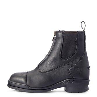 Heritage Steel Toe Paddock Boot