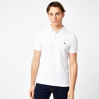 Eaton Stretch Polo Shirt