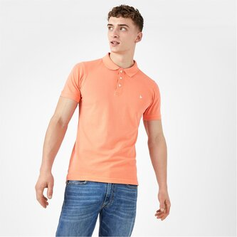 Eaton Stretch Polo Shirt