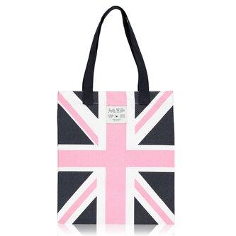 Ambleshire Print Tote Bag