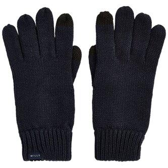 Elwyn Rib Gloves