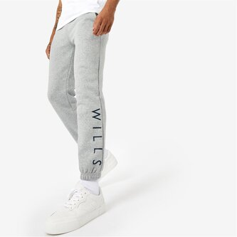 Gosworth Slim Sweatpants