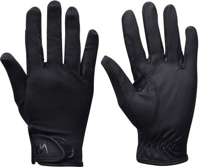 Grand Prix Glove - Black
