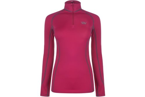 Ladies Performance Shirt - Berry