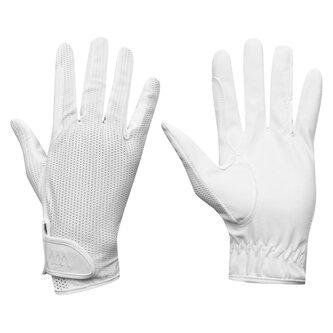 Grand Prix Gloves - White