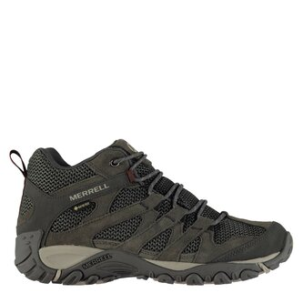 Alverstone Mid Gore Tex Walking Boots Mens