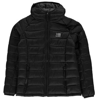 Hot Rock Insulated Jacket Unisex Junior
