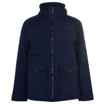 Hebson Insulated Jacket Mens