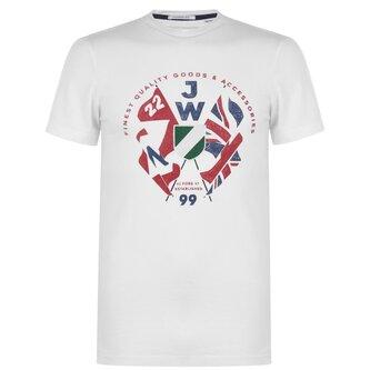 Regent Graphic T Shirt