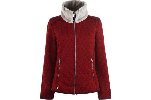 Tayla Fleece Jacket Ladies