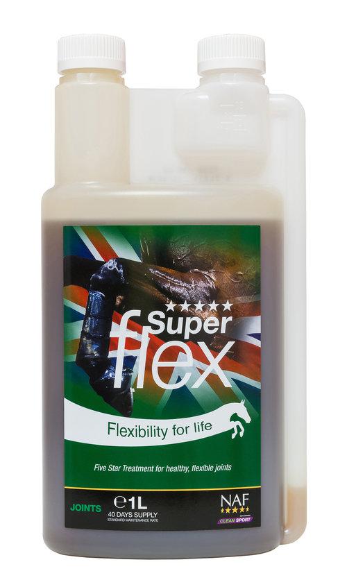 Five Star Superflex Liquid