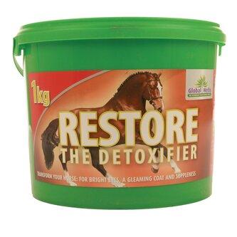Restore