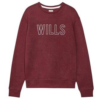 Swindon Crew Neck Sweatshirt