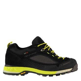 Hot Earth Walking Boots Mens