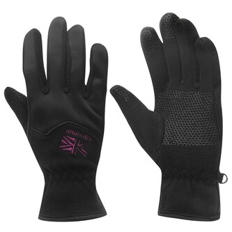 Fleece Gloves Ladies