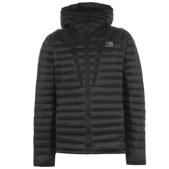 Alpiniste Down Jacket Mens