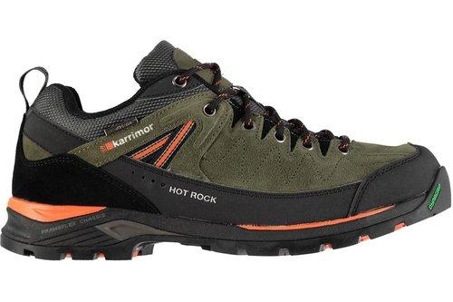 Hot Rock Low Mens Walking Shoes