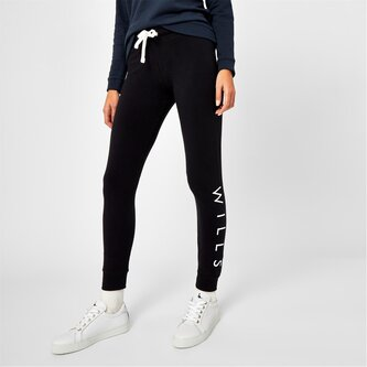 Lingham Skinny Jogging Bottoms