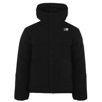 Eday Parka Jacket Mens