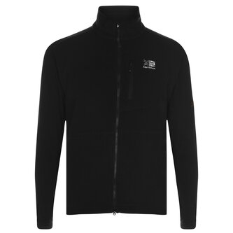 Trail Full Zip Fleece Jacket Mens