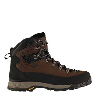 Lion Walking Boots Mens