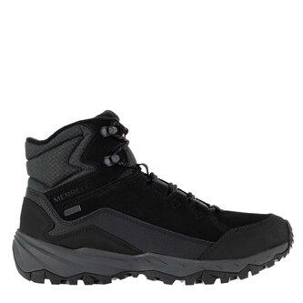 Icepack Mens Waterproof Walking Boots