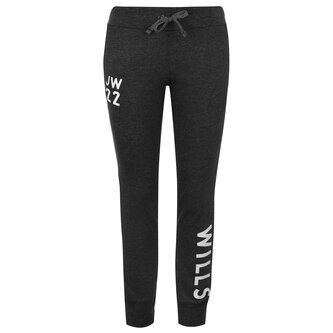 Locked Slim Joggers