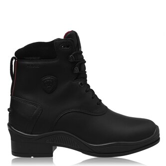 Extreme Lace H2O Insulated Boot - Black