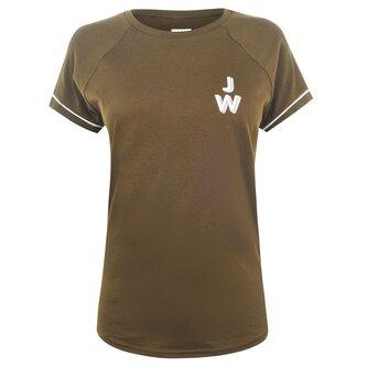 Winsham Raglan T Shirt