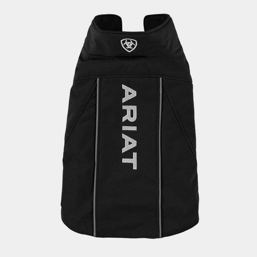 Team Softshell Dog Coat