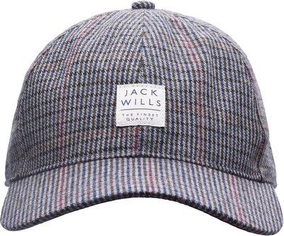 Hythe Checked Cap