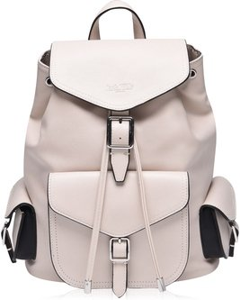 Leigh Pocket Backpack